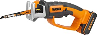 comprar comparacion WORX WG894E Serrucho Multifunción, 20 V