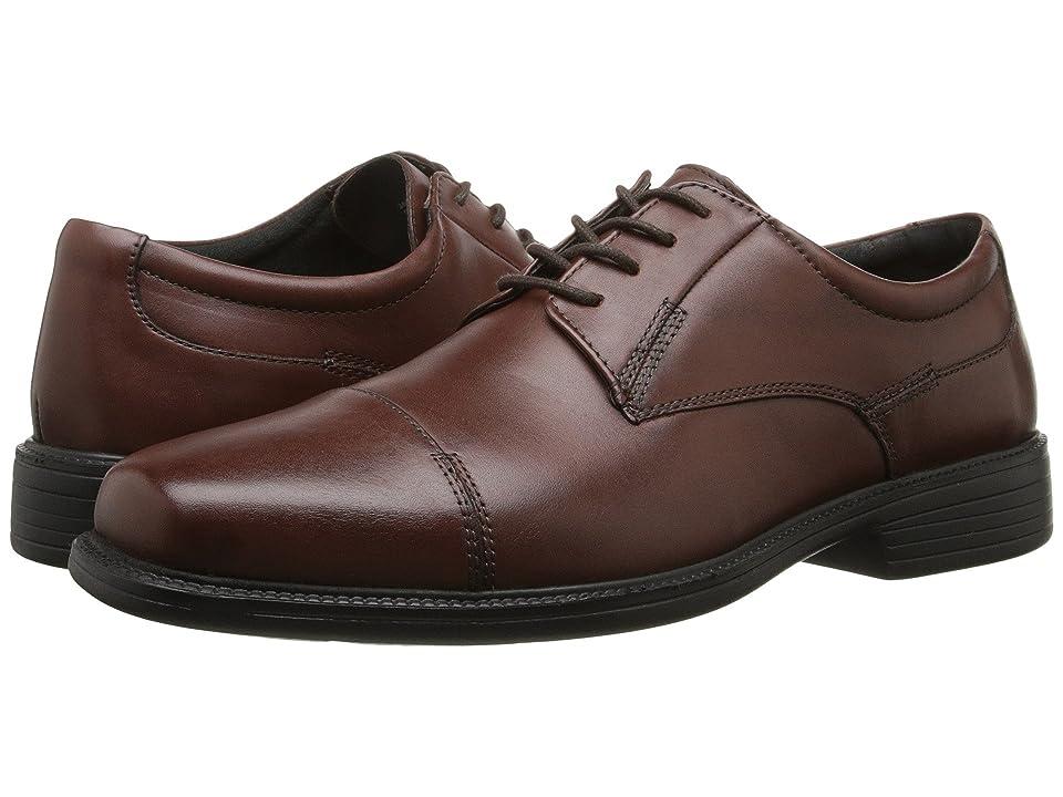Bostonian Wenham (Brown Smooth Leather) Men
