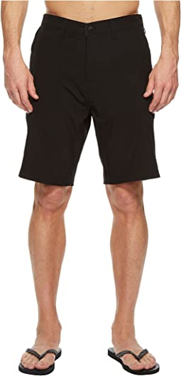 "Union Amphibian 21"" Walkshorts"