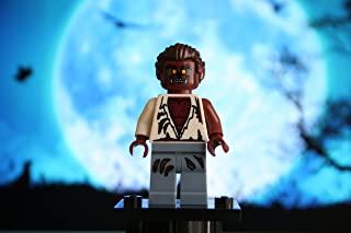 LEGO Minifigure Collection Series 4 : Werewolf - LOOSE