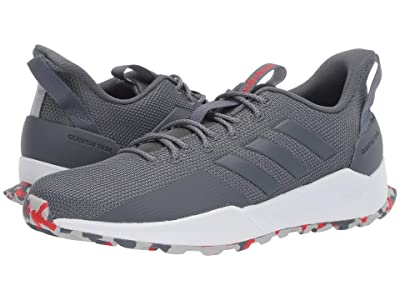 adidas Running Questar Trail (Onix/Onix/Grey) Men
