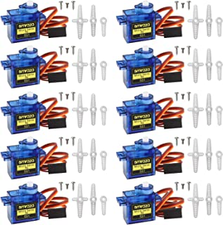 Best micro servo 9g datasheet Reviews