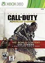 Call of Duty: Advanced Warfare (Gold Edition) - Xbox 360