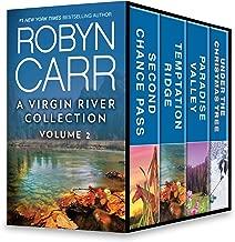 Virgin River Collection Volume 2: A Virgin River Novel