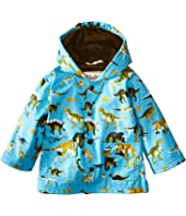 Hatley Kids - Wild Dinos Raincoat (Infant)