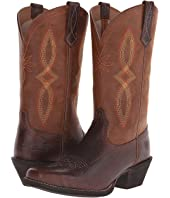 Ariat - Round Up Square Toe II