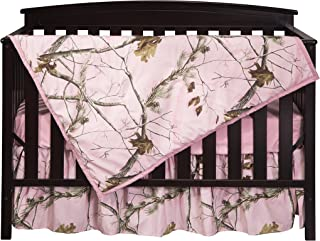 Best camouflage baby girl bedding Reviews