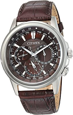 Citizen Watches BU2020-29X Eco-Drive