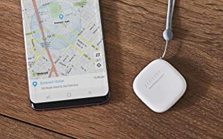 Samsung SmartThings Tracker for Verizon LTE