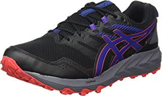 ASICS Herren Gel-Sonoma 6 G-tx Trail Running Shoe, 50.5 EU
