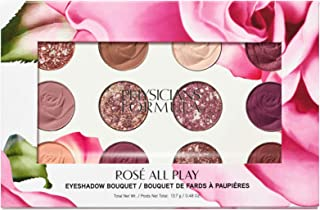 Physicians Formula Rosé All Play Eyeshadow Bouquet Palette, Rose, 0.48 Ounce, Pink