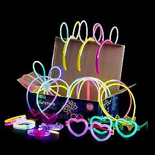 glow items bulk