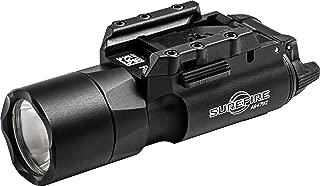 SureFire X300 Ultra High Ouput LED Weaponlight, Black