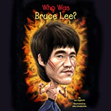 Who Was Bruce Lee?: Who Was...?