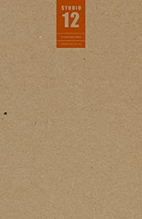 Studio 12 Chipboard Sheets. Kraft Brown. Great for creative projects and protecting valuable photos and documents. (11