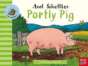 Farmyard Friends: Portly Pig