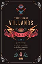 Todos somos villanos (Umbriel narrativa) (Spanish Edition)
