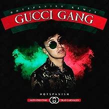 Gucci Gang (Remix) [Explicit]