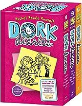 Dork Diaries Box Set (Book 1-3): Dork Diaries; Dork Diaries 2; Dork Diaries 3 Pdf