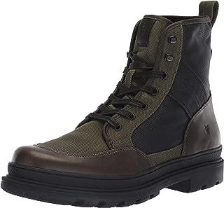 FRYE Men's Scout Combat Boot