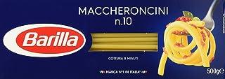 Barilla マッケロンチーニ 500g×2個 [正規輸入品]