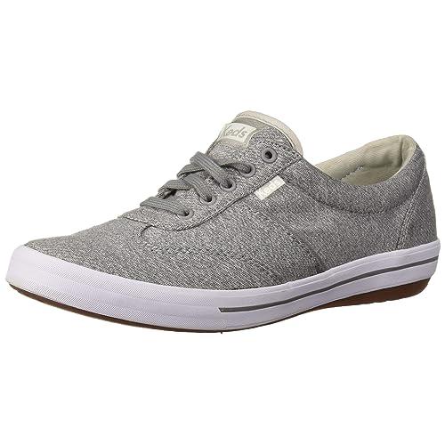 25e771457de Keds Women s Craze Ii Canvas Fashion Sneaker