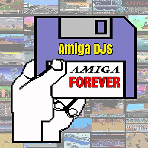 Swiv by Amiga Djs on Amazon Music - Amazon com