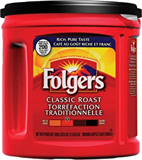 Best folgers coffee canada Reviews