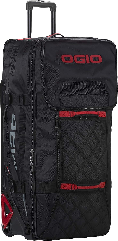 OGIO Unisex-Adult Mail order Rig T-3 unisex Gear one_Size Black Bag