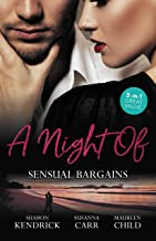 A Night Of Sensual Bargains/Finn's Pregnant Bride/A Deal With Benefits/After Hours With Her Ex (An Inconvenient Marriage B...