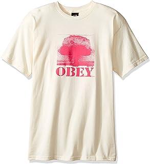 OBEY Men's Bio Labs T-Shirt