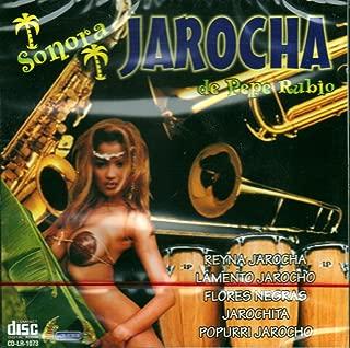 Sonora Jarocha (Reyna Jarocha)