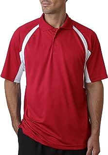 Badger 3344 - B-Dry Hook Sport Shirt