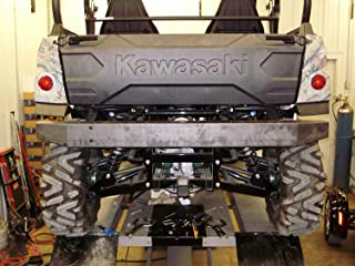 2014-2018 Kawasaki Teryx 800 Rear Bumper by Strong Made