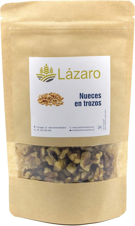 Lázaro Nueces en Trozos 100 g