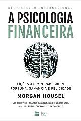 Une psicologia financeira Broché