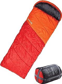 comprar comparacion KeenFlex Saco de Dormir para Todo el año Resistente al Agua y con Sistema de Control avanzado de la Temperatura – Ideal pa...