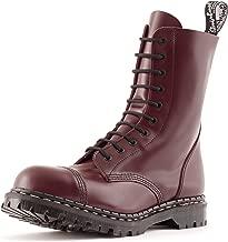 Gripfast 10 Eyelet Steel Toe Boot Made in UK