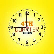 4th Quarter Riddim