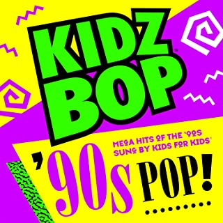 Best kidz bop 90s Reviews