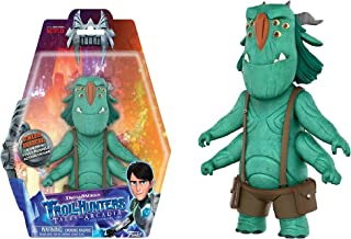 Funko - Dreamworks Trollhunters Tales of Arcadia - BLINKY - 3 3/4 Inch Fully Posable Action Figure