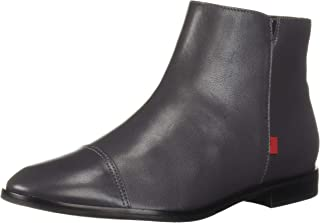 Women's Leather Made in Brazil Soho Bootie Ankle Boot