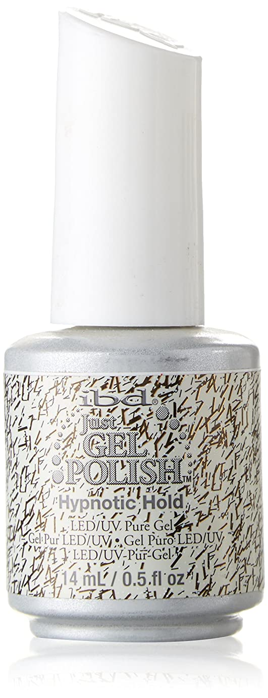 好き万一に備えて退化するibd Just Gel Nail Polish - Hypnotic Hold - 14ml / 0.5oz