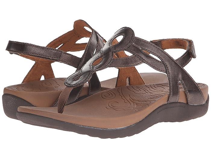 Rockport  Ramona (Bronze) Womens Sandals