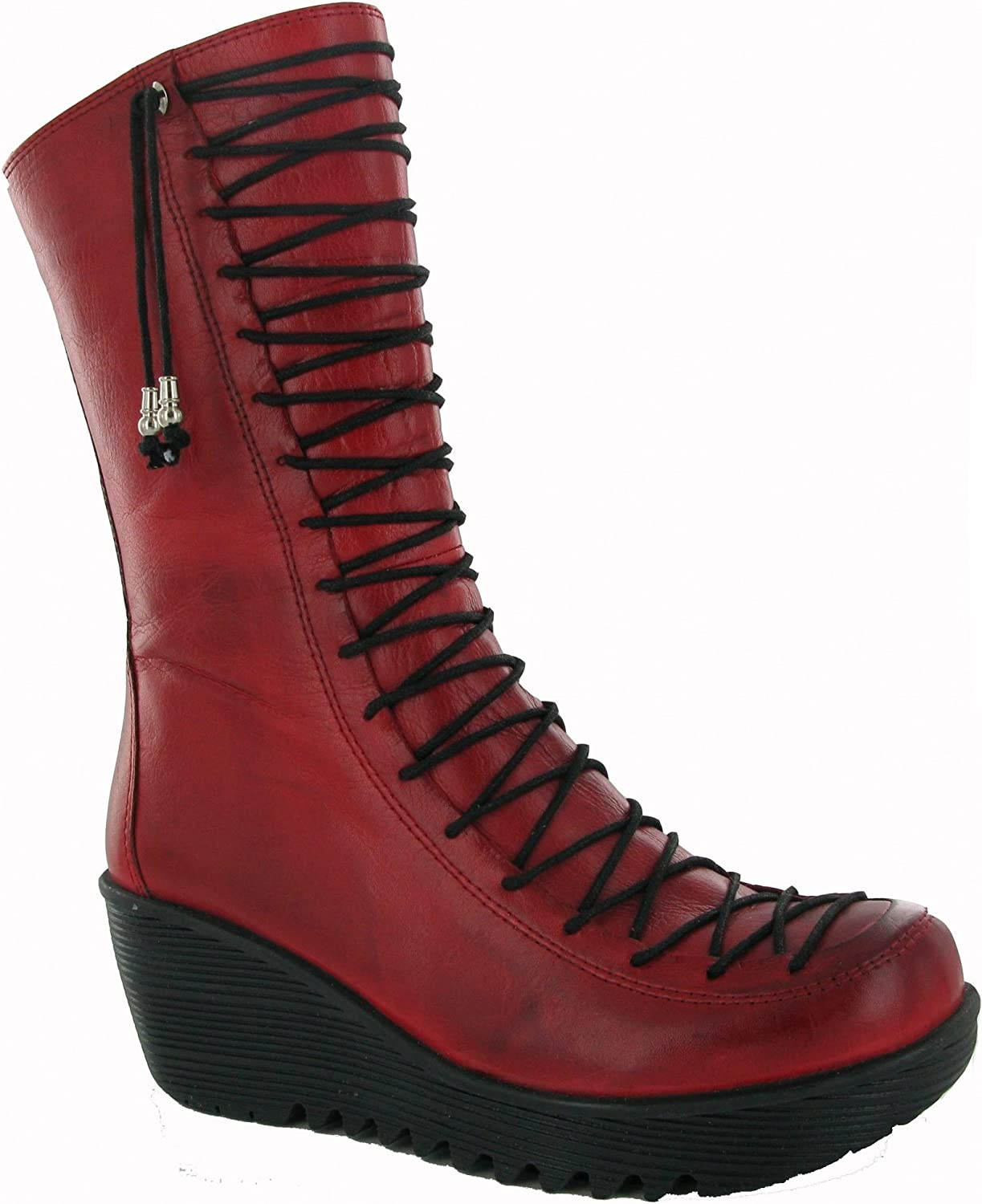 Riva Petrel Calf Length Boot Ladies Boots Ladies Other Boots