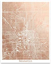 Best gold foil map company Reviews