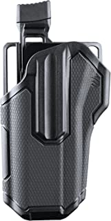 BLACKHAWK Omnivore MultiFit Holster, Black, One size