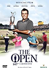 The Story of the Open Golf Championship 2018 The Official Film