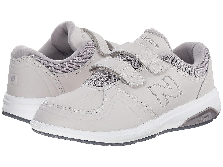 (ニューバランス) New Balance メンズランニングシューズ?スニーカー?靴 WW813Hv1 Grey グレー 5 (23cm) EE
