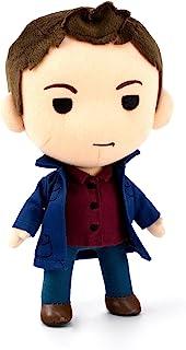 Quantum Mechanix Supernatural Q-Pals Plush Dean Winchester Plush